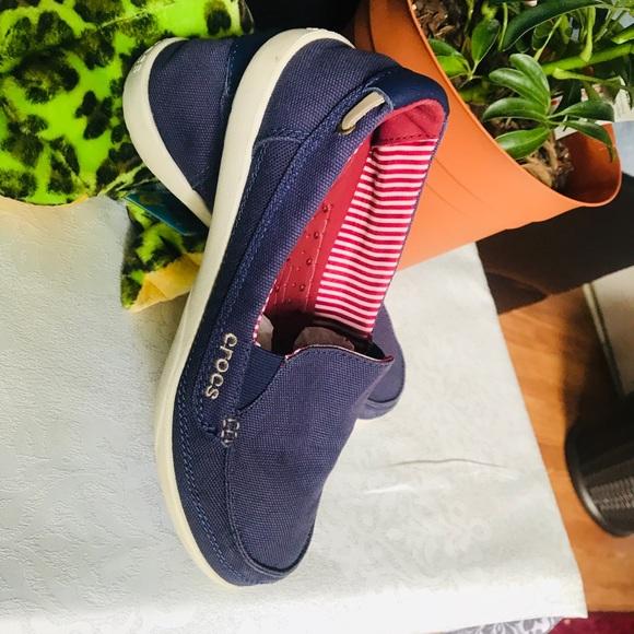 CROCS Shoes | Crocs Top Sider | Poshmark